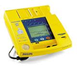 Philips HeartStart XLT Defibrillator