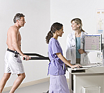 Philips StressVue Stress Testing System