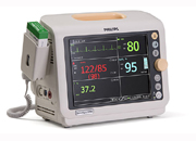 Philips SureSigns VM4 Bedside Monitor