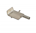 Philips 40491E Limb Plate Electrode for 4mm Banana Plug Leads 4/bx
