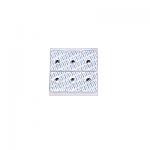 Philips 989803148801 Adult Solid Gel Snap Electrode (Foam)