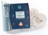 Philips HeartStart FR2+ Defibrillator