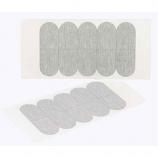 Philips M4606A ECG Skin Preparation Paper 10/bx
