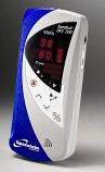 Burdick OXY 200 Pulse Oximeter