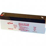 Schiller AT-2 Battery