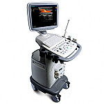 SonoScape S11 Color Doppler Trolley Ultrasound System