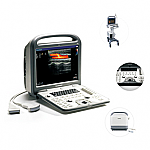 SonoScape S6 Color Doppler HCU Ultrasound