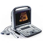 SonoScape S6BW B/W Doppler HCU Ultrasound