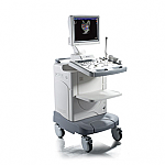 SonoScape SSI-5000  Color Doppler Trolley Ultrasound System