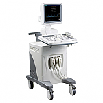 SonoScape SSI-5500BW B/W Trolley Doppler Ultrasound Systems