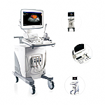 SonoScape SSI-6000  Color Doppler Trolley Ultrasound System