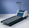 Quinton TM55 and TM65 Digitally Controlled Treadmills