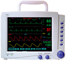 Venni Medical VI-1040P Vital Signs Monitor