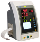 Venni Medical VI-3510P Vital Signs Monitor