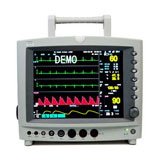 Venni Medical VI-1210P Vital Signs Monitor