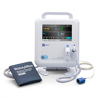 WELCH ALLYN SPOT VITAL SIGNS 4400 SERIES