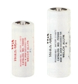 WelchAllyn Rechargeable 2.5v Battery Red