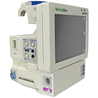 Welch Allyn Propaq CS Vital Signs Monitor w/ CO2