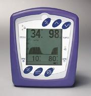 Capnocheck® II Hand-Held Capnograph/Oximeter/Carbon Dioxide Detector