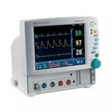 GE Cardiocap 5 Patient monitor