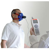 Cosmed SpiroPalm 6MWT Handheld Spirometer
