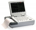 Edan SE-12 EKG Machine