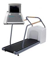 GE MAC 5000 Stress System with Treadmill