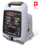 IRIS Vital Signs Monitor NIBP + SpO2 + Temp