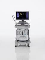Siemens Acuson SC2000 Ultrasound