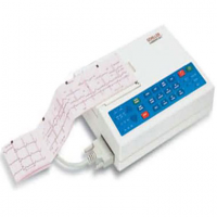 Schiller AT-1 EKG Machine -- We Will Beat Any Price!!!