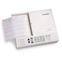 Schiller AT-2 Non Interpretive EKG Machine