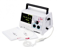 ZOLL M Series Defibrillator Monitor Pacemaker