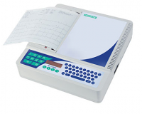 Cardioline AR2100adv Interpretive ECG / EKG Machine