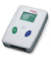 Schiller BR-102 Ambulatory Blood Pressure Unit