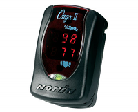 Nonin 9550 Onyx II Finger Pulse Oximeter