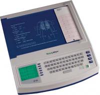 Welch Allyn CP 10 ECG / EKG Machine