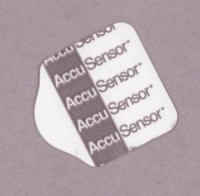 AccuSensor Resting Tab Electrode