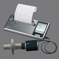 Viasys Microlab 3500 Spirometer