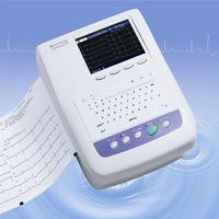 Nihon Kohden 1350A ECG / EKG Machine