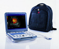 Mindray M5 Hand-carried Color Doppler
