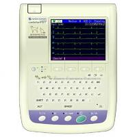 Nihon Kohden 1950kv CardiofaxVET ECG / EKG Machine