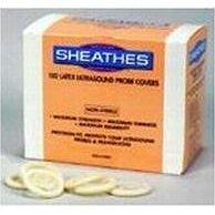 Sheathes Latex Probe Covers