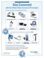 Welch Allyn Connect 3