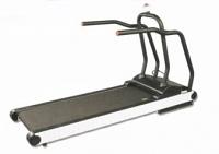 Trackmaster TMX-425 Stress Treadmill