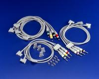 PW XL Complete Lead Set, IEC