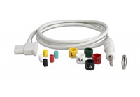 Limb Lead Set, AAMI/IEC