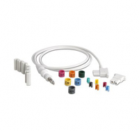 Extended Leads, Long 16 Lead Kit, IEC