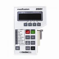 Medfusion 2001 Infusion Pump