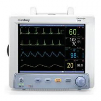 Datascope Trio Compact Portable Bedside Patient Monitor