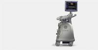 GE Logiq P3 Ultrasound